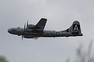 Fifi - Boeing B-29 Superfortress